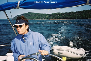 DoddNarrows